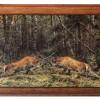 [Exposition] «Rayski – Baselitz : scènes de chasse en Allemagne» : Comme un brame au fond du bois