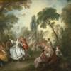 «Fêtes galantes» au Jacquemart-André