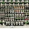 Qui a vu Liu Bolin verra ce que vivent les artistes chinois…