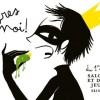 Salon du Livre Jeunesse – Des invitations à gagner !