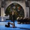 Avignon IN 2016 « ¿ Qué haré yo con esta espada ? » : Angélica Liddell vagin du monde