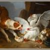 Jean-Baptiste Huet, ou l'exaltation perpétuelle de la nature