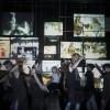 [Théâtre] Avignon/IN : Grensgeval, la crise des réfugiés sous des flots d'images et de mots