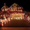 [Article-Noël] Une histoire des illuminations publiques et privées de 1790 à 2016