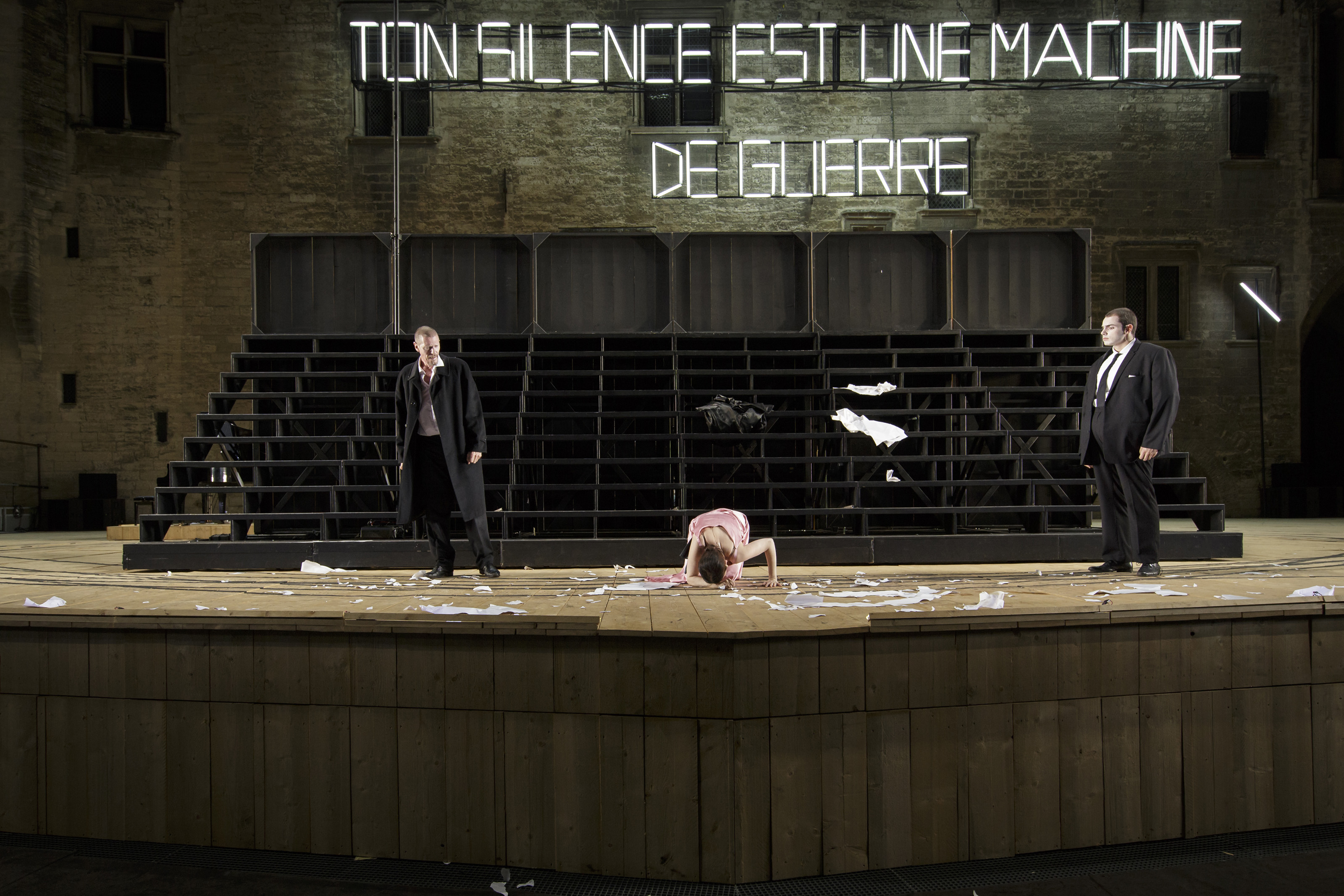 Copyright : Christophe Raynaud de Lage