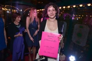 Alice Zeniter - Lauréate du Prix de la Closerie des Lilas 2013