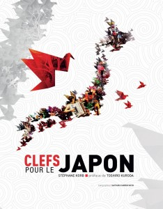 Clefs pour le Japon - Stephane Korb - Couverture