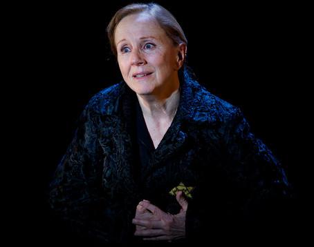 Hélène Vincent - Ita